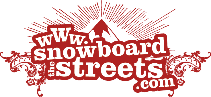 snowboard the streets