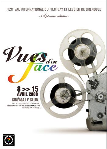 Festival Vues d'en face - Grenoble