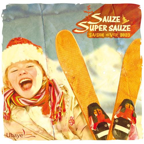 super sauze - édition