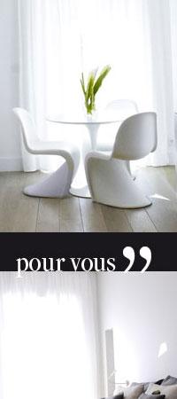 Web Design pour Thibault Chanel